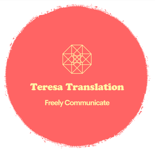 Teresa Translation